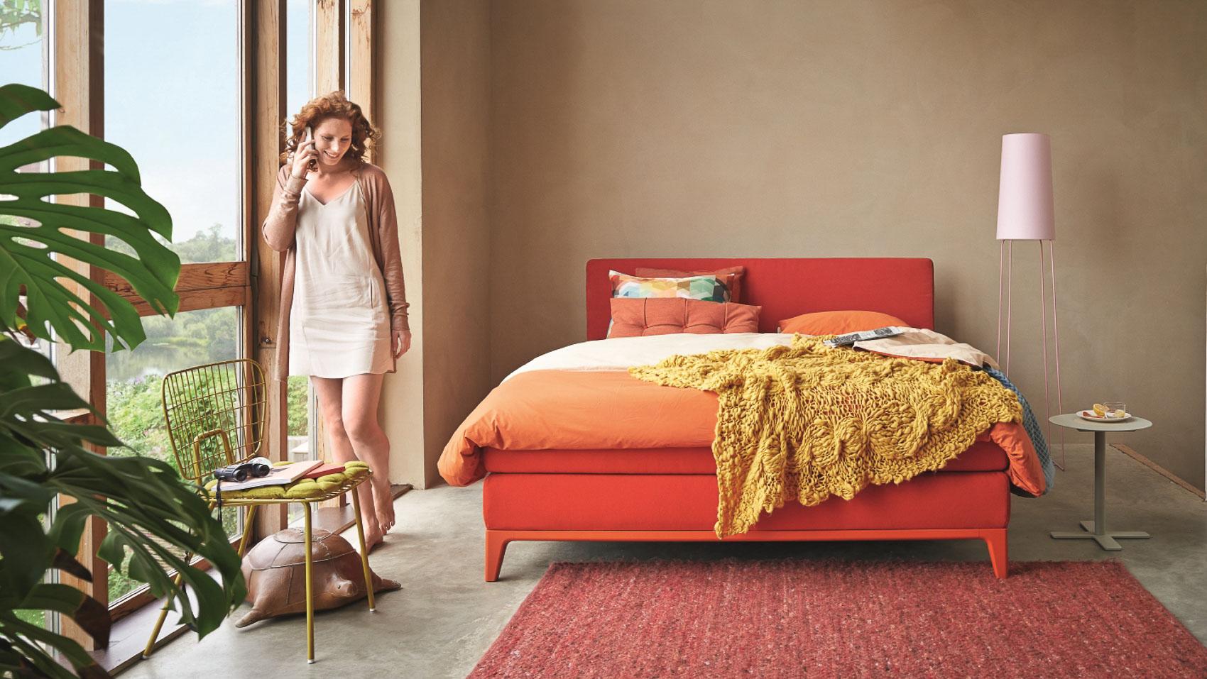 criade plain boxspringbett auping schlafzimmer und bettenhaus k rner co gmbh in n rnberg. Black Bedroom Furniture Sets. Home Design Ideas
