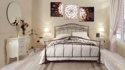 Ferrari Metallbetten beim Schlafzimmer und Bettenhaus Körner in Nürnberg