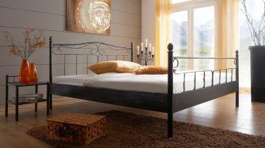 Metallbett – Schlafzimmer und Bettenhaus Körner + Co Gmbh in Nürnberg