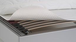Matratzenschoner beim Schlafzimmer und Bettenhaus Körner