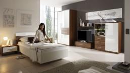 Schlüter Multiflex beim Schlafzimmer und Bettenhaus Körner in Nürnberg