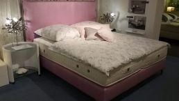 Treca Boxspringbett Trench beim Schlafzimmer und Bettenhaus Körner in Nürnberg