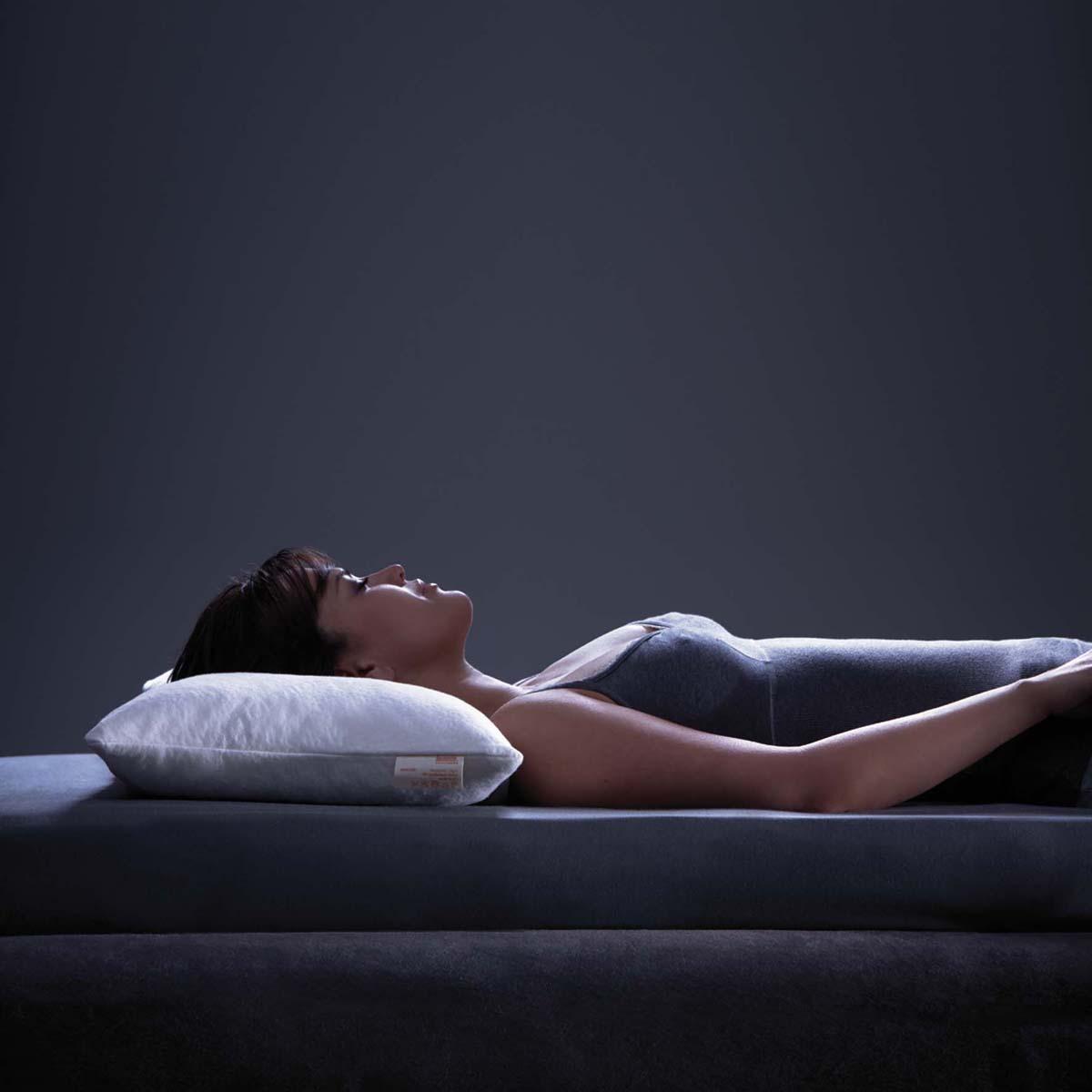 Bequeme und natürliche Kissen beim Schlafzimmer und Bettenhaus Körner in Nürnberg