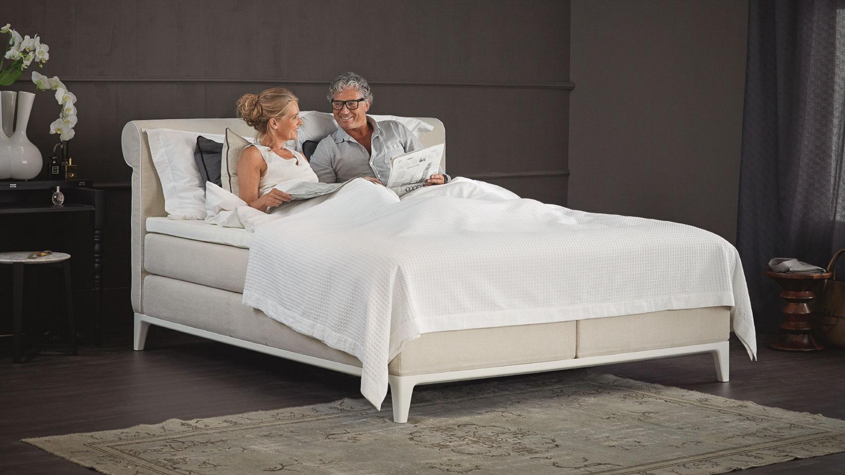 Auping Betten Beim Und Bettenhaus Krner In Nrnberg With Bett