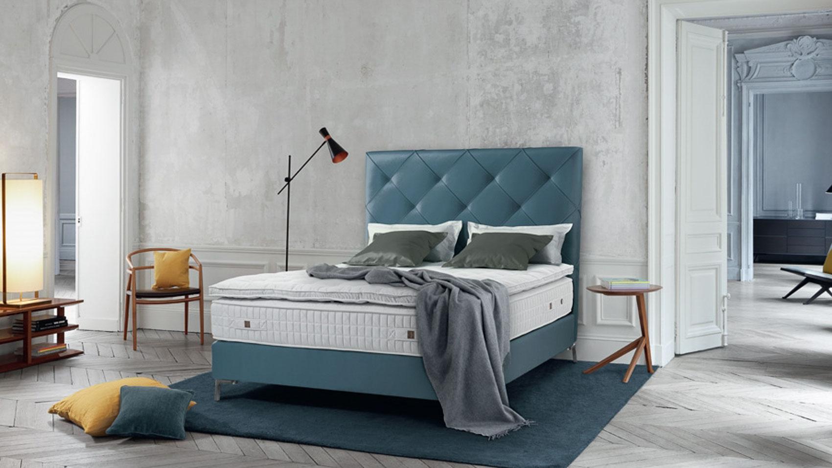 Treca Interiors Paris beim Schlafzimmer und Bettenhaus Körner