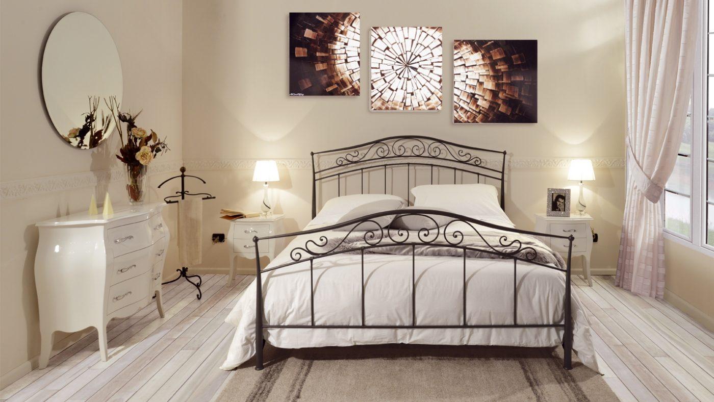 Bett-Metallbett-Ferrari-5 - Schlafzimmer und Bettenhaus ...