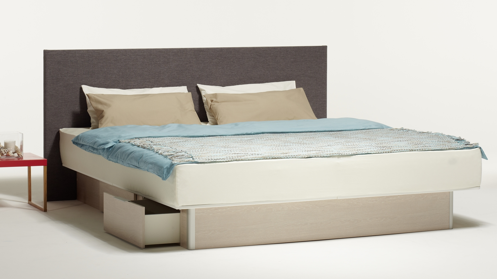 Akva Soft Wasserbett - Schlafzimmer und Bettenhaus Körner + Co Gmbh ...