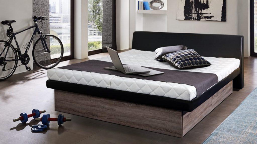 Wa´Core Wasserbetten beim Schlafzimmer und Bettenhaus Körner
