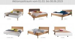 Komfortbett Reichert Aktion Körner Schlafzimmer Nürnberg