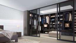 Couture Einbauschrank – Noteborn – Schlafzimmer und Bettenhaus ...