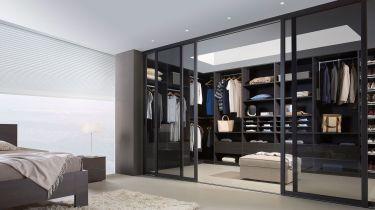 Einbauschrank – Schlafzimmer und Bettenhaus Körner + Co Gmbh in Nürnberg