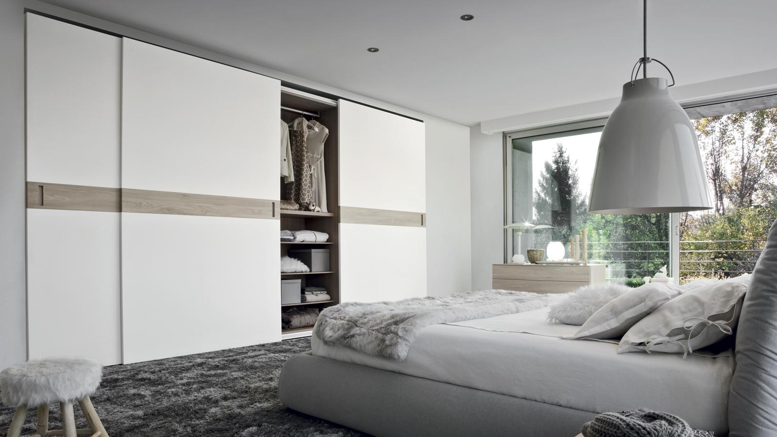 Novamobili Schiebetürenschrank - Schlafzimmer und Bettenhaus ...