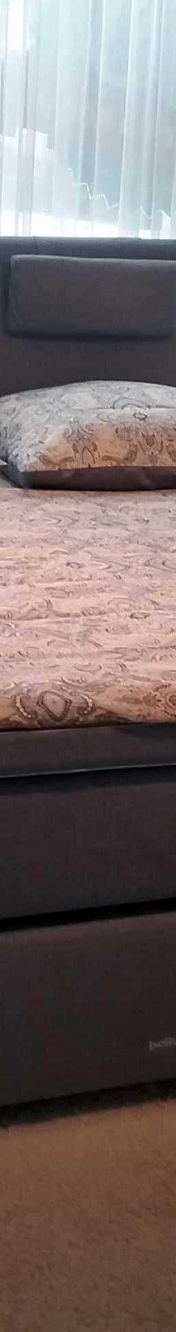 Bellus Boxspringbett beim Schlafzimmer und Bettenhaus Körner
