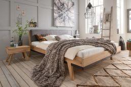 M&H Bett Sarafina beim Schlafzimmer und Bettenhaus Körner in Nürnberg