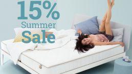 Auping Summer Sale beim Schlafzimmer und Bettenhaus Körner in Nürnberg