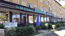 Unsere Ladenfront in der Äußeren Sulzbacher Straße 139-142
