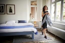 Auping Auronde Design Bett