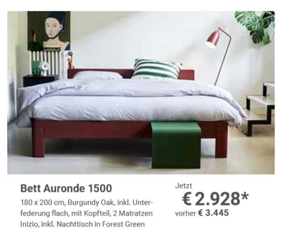 Auping Aurone Angebot
