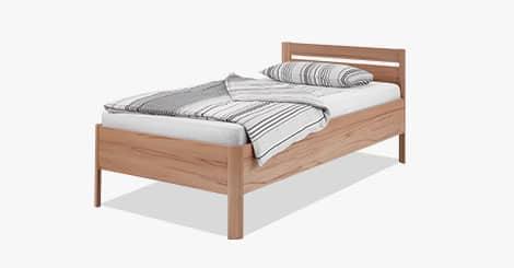 Schlueter Komfortbetten bei Körner