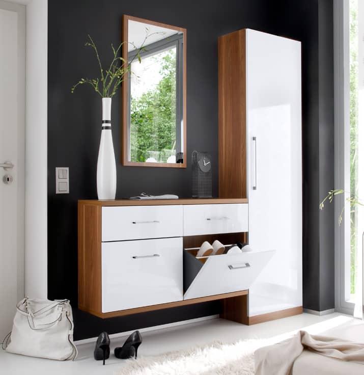 Garderoben und Schlafzimmer von Schlüter Multiflex